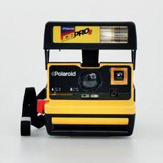 9657c2c6fda21f Job Pro 600 Camera Polaroid Instant Camera, Mini Polaroid, Instax Camera,  Polaroid Cameras