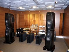Wizard High-End Audio Blog: Rockport