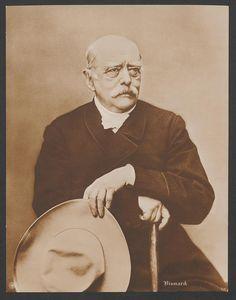 Digitale Sammlungen der Staatsbibliothek zu Berlin: Werkansicht,  Bismarck, Otto von: Bismarck, 1900