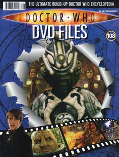 DVD Files Magazine Issue 108