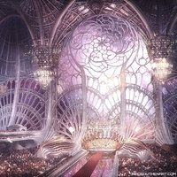 I had the pleasure of working with the Wachowskis under production designer Hugh Bateup, as well as countless other incredibly talented people, over the course of 12 months to bring the world of Jupiter Ascending to life. This is a selection from some of the design, concept, and keyframe work I did for the film.