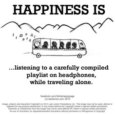 Happiness : A collection of funny but true cartoon sketches about what happiness is. Live Happy, Make Me Happy, Are You Happy, Cute Happy Quotes, Last Lemon, Short Inspirational Quotes, Happy Moments, Happy Things, Word Pictures