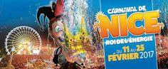 """3 bonnes raisons de passer une petite semaine sur la Côte d'Azur en février :  1- le Carnaval de Nice, du 11 au 25, sur le thème de l'énergie  2 - la Fête du Citron à Menton, du 11 au 1er mars, sur le thème de """"Broadway""""  3 - la Fête du Mimosa, du 17 au 22, à Mandelieu-la-Napoule, sur le thème des 5 éléments ! http://france.fr/fr/a-decouvrir/cote-azur #FranceFR #Rendezvousenfrance #Cotedazurnow #Nice #Menton #MandelieulaNapoule"""