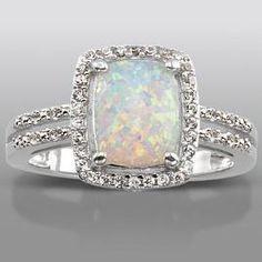 Opal Ring <3