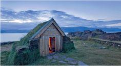 An arctic playground for a true adventurer, Greenland