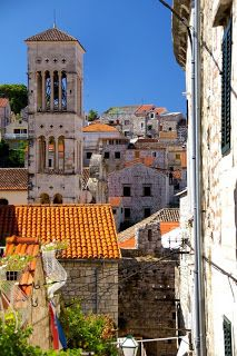 Hvar, Croatia [2007] - my most favourite place on earth