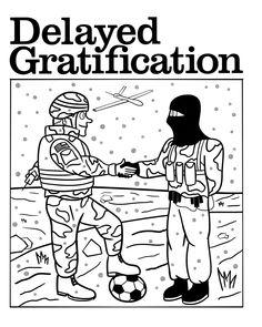 Delayed Gratification by Terry Hearnshaw Print Magazine, Magazine Covers, Layout Design, Magazines, Memes, Christmas, Journals, Xmas, Weihnachten