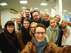 Someco goes Stockholm!