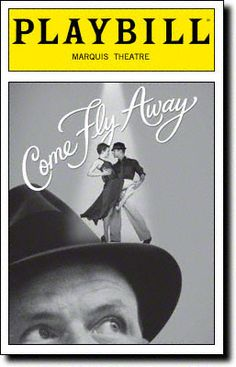 Come Fly Away, San Diego Civic Theater