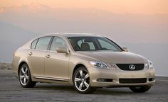 GS300/430 (2005-2011) workshop manual download