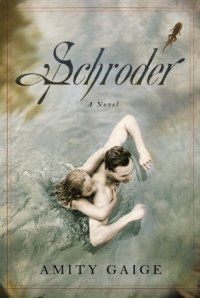 Patron who just finished The Dinner by Herman Koch wanted another good read; I recommended Schroder by Amity Gaige, another unnerving but fantastic story. (SHA)