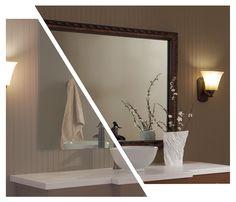 Acadia Oiled Bronze    mirrormate.com