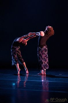 """Gregory Hancock Dance Theatre    """"Contusion"""" - An energetic, athletic, abstract dance utilizing powerful Australian percussion music as a score."""
