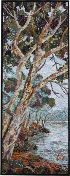 """I ❤ quilting . . . """"It's A WoW""""  ~By Suzanne Gummow from Australia"""