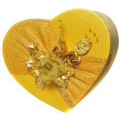 Geschenkbox Goldenes Herz Brooch, Jewelry, Gift Wedding, Cash Gifts, Marriage Anniversary, Newlyweds, Heart, Jewlery, Jewerly