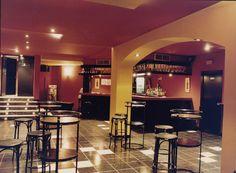 Pub El Sótano, Montoro (Córdoba).