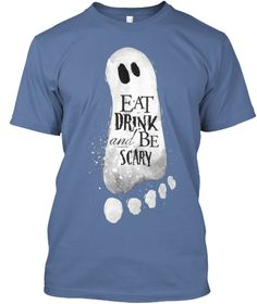 dc3ae5624 39 Best Hallowen T-shirts images | T shirts, Were all mad here, Hale ...
