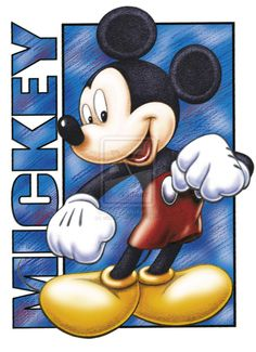 Mickey Tee Graphic by stlcrazy on DeviantArt Minnie Mouse Images, Mickey Mouse Pictures, Mickey Mouse Art, Mickey Mouse And Friends, Mickey Mouse Wallpaper Iphone, Disney Wallpaper, Arte Disney, Disney Drawings, Disney Artwork