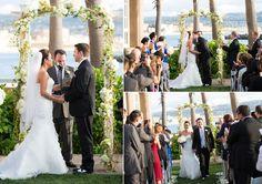 The Portofino Hotel and Marina - Redondo Beach Wedding Photography - PRO Image Photography