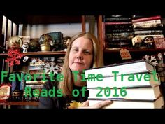 Favorite Time Travel & Alternate Universe Reads in 2016