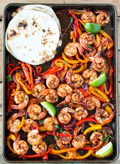 If you love one-pot and one-pan recipes, it's time to pull out your baking sheet. Here are 10 easy-peasy dinners you can bake on a single sheet pan.