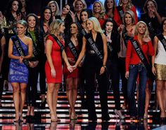 2013 Miss America pageant