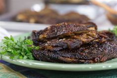 Al Roker serves up spring: 4-ingredient lamb ribs and couscous with mint