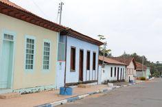 Santa Cruz de Goiás - Brasil -