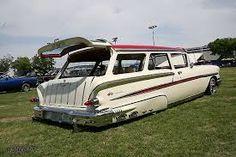 1958 Custom Chevy