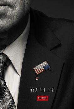 #HouseOfCards season 2: The Five Directors. http://www.alexandrosmaragos.com/2014/02/House-of-Cards-Season-2-Directors.html