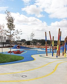 Playground / Play area