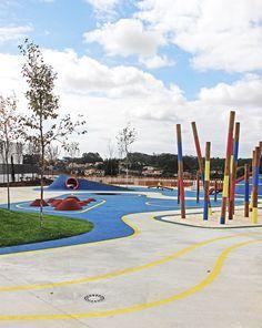Playground / Play area