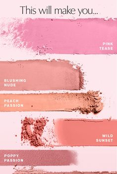 Every Shade of Emotion.  Sent: Tue, Feb 7, 2017   #Email   Blush! Feel the rush of fresh, radiant  color. Sculpt. Define. Glow.  Shop Pure Color Envy Blush »