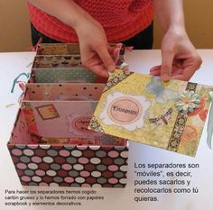 Recipe box Más