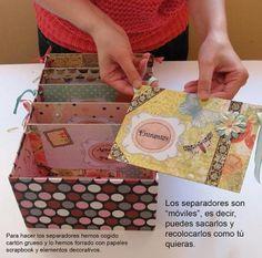Recipe box Más