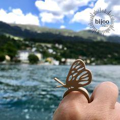 Fly little butterfly 🦋 #bijoo #kautschukschmuck #schmetterling #butterfly #naturalrubber #modeschmuck #millstättersee Flyer, Enamel, Butterfly, Accessories, Fashion Jewelry, Vitreous Enamel, Enamels, Butterflies, Tooth Enamel