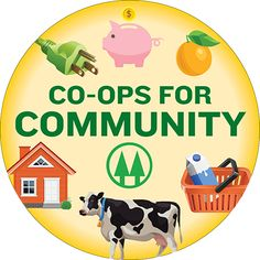 The Co-ops for Community Patch program inspires young boys and girls to learn more about the value of cooperatives as a better business model, and helps builds leadership skills and supports community connections. Girl Scout Swap, Daisy Girl Scouts, Girl Scout Leader, Girl Scout Troop, Brownie Girl Scouts, Boy Scouts, Girl Scout Fun Patches, Cool Patches, Cheap Patches