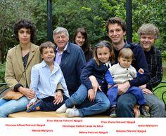 Família Real de Montenegro