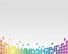 Loving powerpoint theme template pinteres colorful equalizer powerpoint template is a nice background for powerpoint that contains small squares that joined together are pretty similar as a digital toneelgroepblik Images