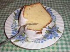 """Old Lunenburg Sour Cream Cake: """"This recipe was taken from the Jan/Feb 2006 issue of Saltscapes (Canada's east coast magazine). A lady from New Minas, Nova Scotia won third prize in the magazine's annual recipe contest for this cake. Cookbook Recipes, Baking Recipes, Cake Recipes, Canadian Food, Canadian Culture, Canadian Recipes, Italian Cream Cakes, Sour Cream Cake, Best Sweets"""