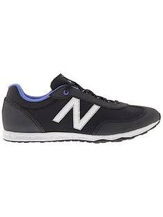 f921d29d148 742 Shoe by New Balance® - Street style goes super minimalist In this  ripstop-