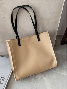 Concise Style Letter Shoulder Bag Cheap Wholesale Clothing, Wholesale Bags, Online Clothing Stores, Bag Accessories, Messenger Bag, Shoulder Bag, Tote Bag, Wallet, Simple