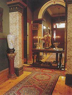 Image Detail for - Victorian Home, Edwardian Home, Federation Homes, Melbourne, Sydney