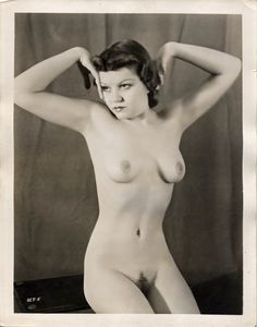 Time nude stars old movie