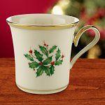 Holiday Mug