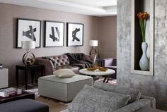 classy living room - Buscar con Google