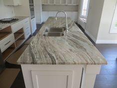 quartzite fantasy brown granite countertops countertop kitchen cabinets marble slab backsplash counter matches counters tops
