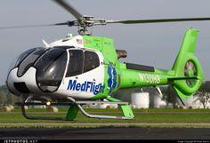 MedFlight USA
