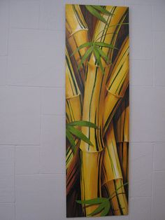 bambú brasil by argina seixas, via Flickr