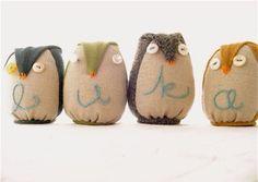fall owl crafts caseyrfitz